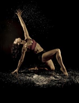 caroline chu Wellington Ballet teacher